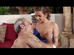 Keisha Grey The Masseuse #09 Sweet Sinner