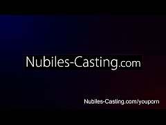 YouPorn - Nubiles Casting Squirting asian teen ...