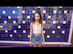 Real Teens - Beautiful Ebony Teen Cecilia Lion ...