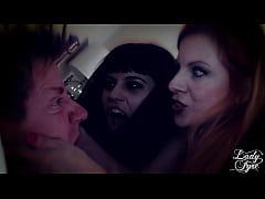 Succubus Sweet Tooth -Lady Fyre & Raquel Roper ...