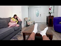 NICHE PARADE - Thicc Stepmom Marcy Diamond Give...