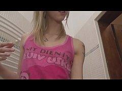 Teen Vision -  Kleine Seue erwischt und bestraf...