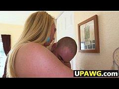 AJ Applegate Big Juicy Ass