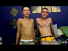 Gay twinks masturbating blow jobs The boys get some steamy gargling