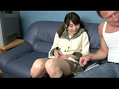 Hot little japanese girl on casting - Hardcoref...