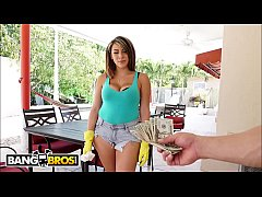 BANGBROS - Valentina Jewels's Latin Big Ass Bou...
