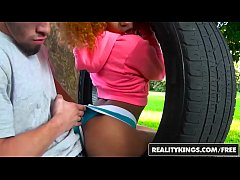 RealityKings - Round and Brown - Bambino Kendal...