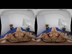 MilfVR - Prowling Cougar ft. Alura Jenson