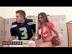 Big TITS in Sports - (Brandy Aniston Rachel RoX...