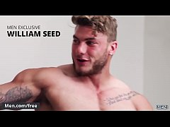 Men.com - (Ryan Bones, Will Braun, William Seed...