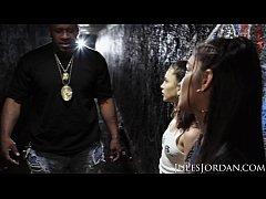 Jules Jordan - Slut Bitch Gang Emily Willis & J...
