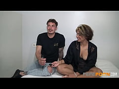 READY AND EAGER. Valeria wants HER FIRST ANAL!!