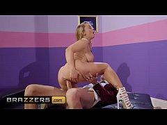 (Liza Del Sierra, Danny D) - Jizz Quiz - Brazzers