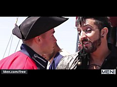 Pirates A Gay Xxx Parody Part 3 - Men.com