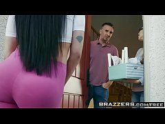 Brazzers - Real Wife Stories -  Welcum Wagon sc...