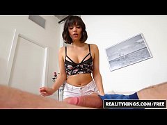 Reality Kings - 8th Street Latinas - Clean Fuck...