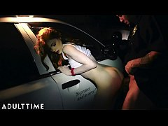 ADULT TIME Police Chief's Daughter is Busted & ...