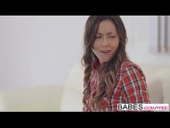 Babes - Step Mom Lessons - (Iwia, Leny Ewil, Kl...