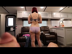 Mom Takes Son's Virginity - Extended Preview - ...
