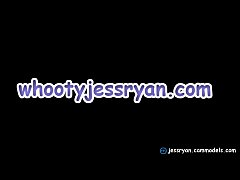 PAWG Milf Camgirl Jess Ryan gives 411 gets Dick...