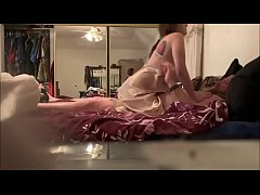 cheating horny wife sure can ride