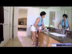 Big Round Tits Mommy Banged Hard Style On Cam c...