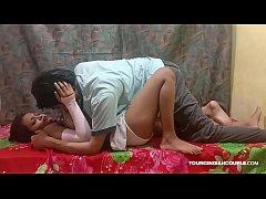 Slutty Indian Teen Sarika s. Sex With Her Broth...