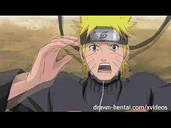 Naruto e a Princesa
