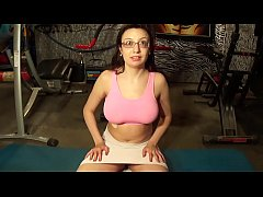 Juggy gets Pussy & Ass worked out ! See more vi...