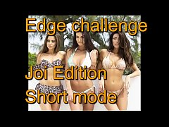 Edge challenge short joi