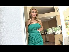 Hot aunt seducing nephew - more videos on www.a...