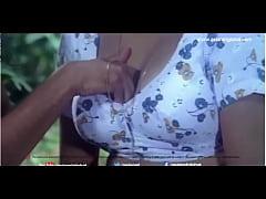 Sindu boobs pressing with young boy