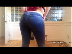thumb big ass in tigh  t jeans camgirl666 com 666 co l666 com 666 com