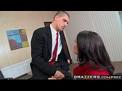 Brazzers - Big Tits at Work - Dress for SUCKces...