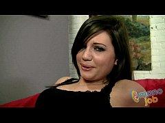 Vidgin.com - Brandi - Infernal Teen HD - More v...