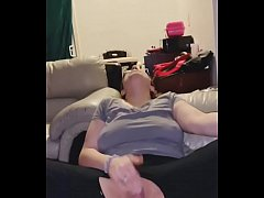 Watch this couple masterbate together. Two ejac...