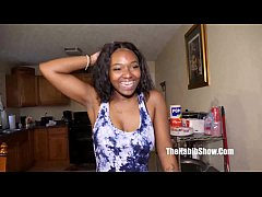 seet n innocent blu meree sexy teen about to ge...