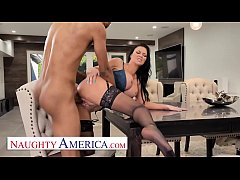 Naughty America - Jasmine Jae helps herself to ...