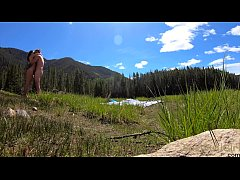 Our Camping Adventure ( PUBLIC SEX VLOG ) @andr...