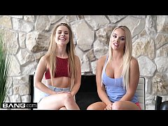 Bang Confession - Alexis Monroe & Lily Ford fuc...