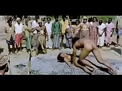Eaten Alive  – Hindi Dubbed[Trim]