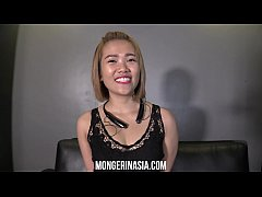 Cute Filipina Teen Dreams of Getting Inseminated