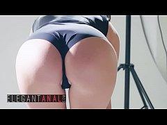 Elegant Anal - Alyssia Kent, Dean Van Damme - F...