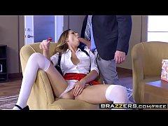Brazzers - Brazzers Exxtra - Melissa Moore and ...