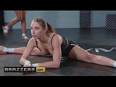 Hot And Mean - (Abella Danger, Jenna Foxx) - Fi...