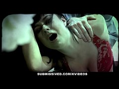 Submissived - Teen With Huge Rack Gets Choked Out