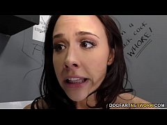 Brooklyn Chase & Chanel Preston Tries Anal - Gl...