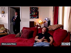 (John Magnum, Beaux Banks) - The DILF Diaries P...