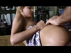 A Crazy Blowjob from a sexy Blonde with a wonde...