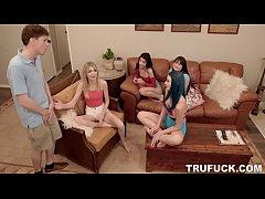 Sister Wants Brothers Virginity Ft Jewelz Blu, ...